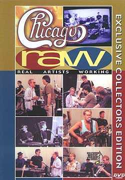 Real Artists Working-DVD: Chicago (2001)